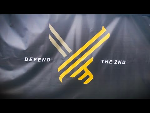 Defend the 2nd Rally 2019