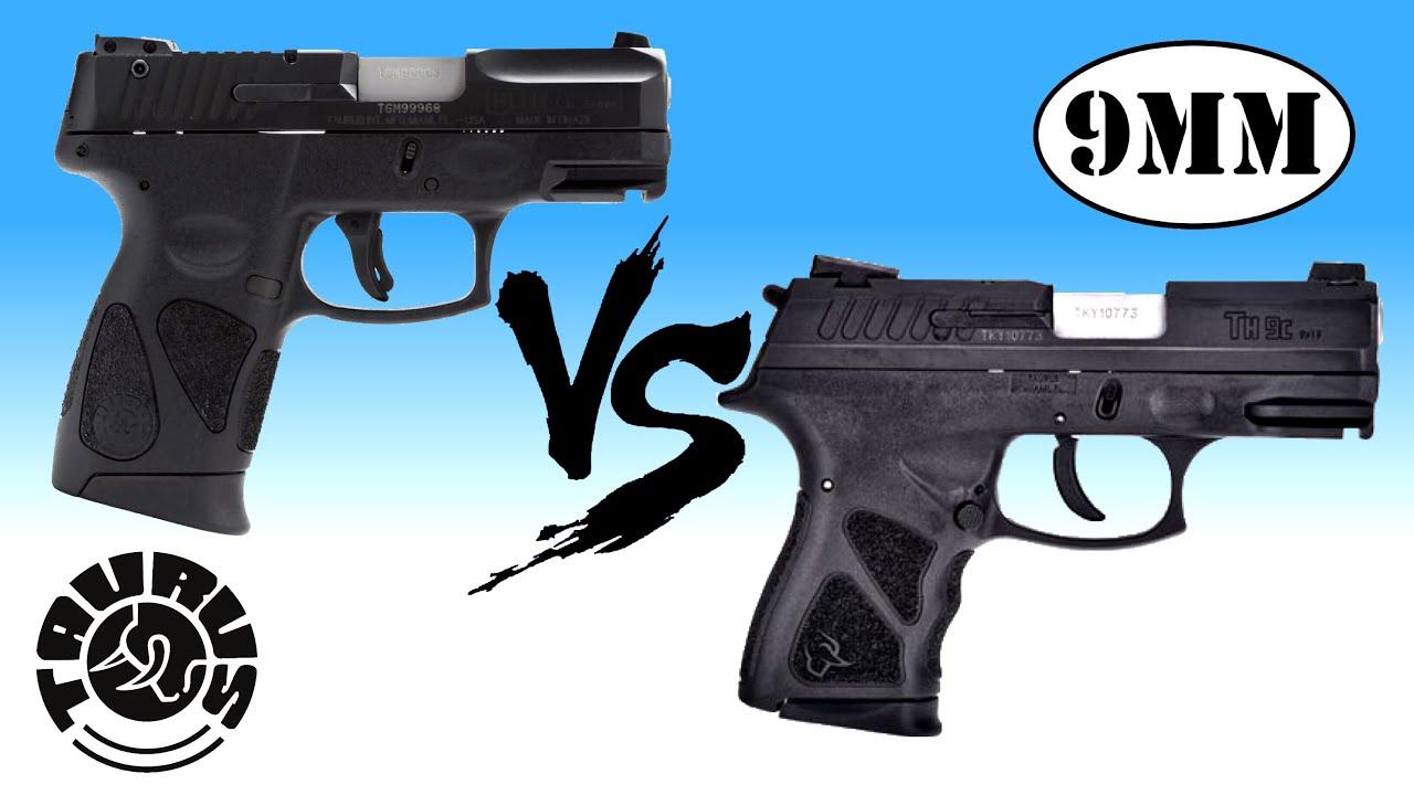 Striker Fire vs DA/SA