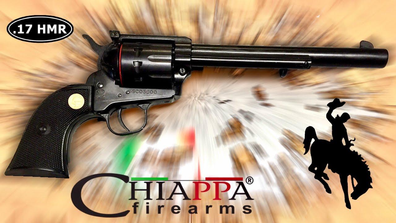 Chiappa 17-10 Review