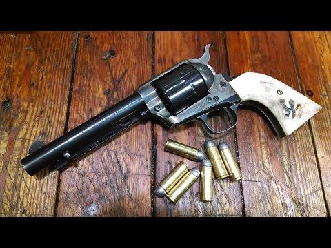 Colt SAA 2nd Generation 1964