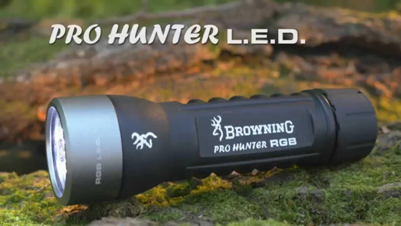 Browning Pro Hunter LED V2