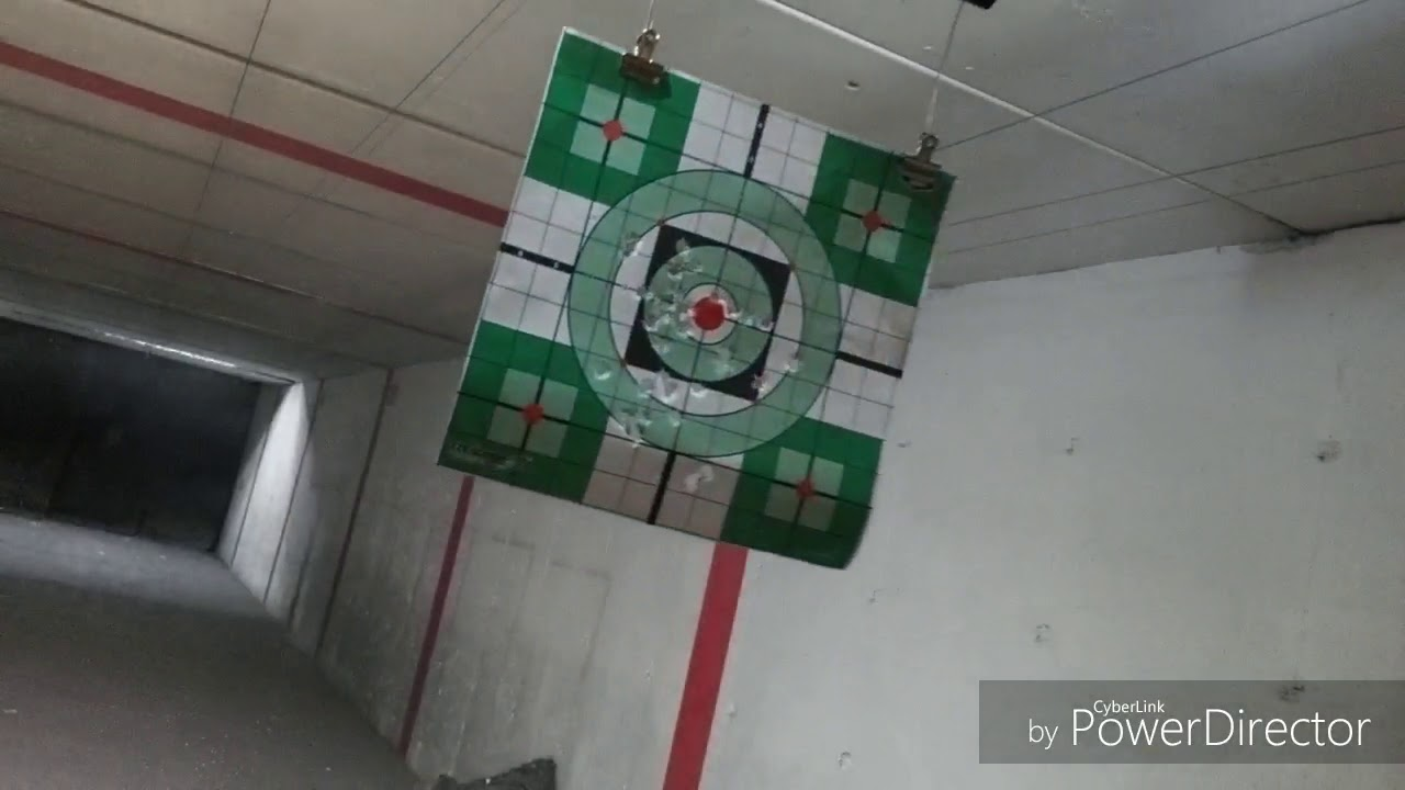LC9 Range Duty