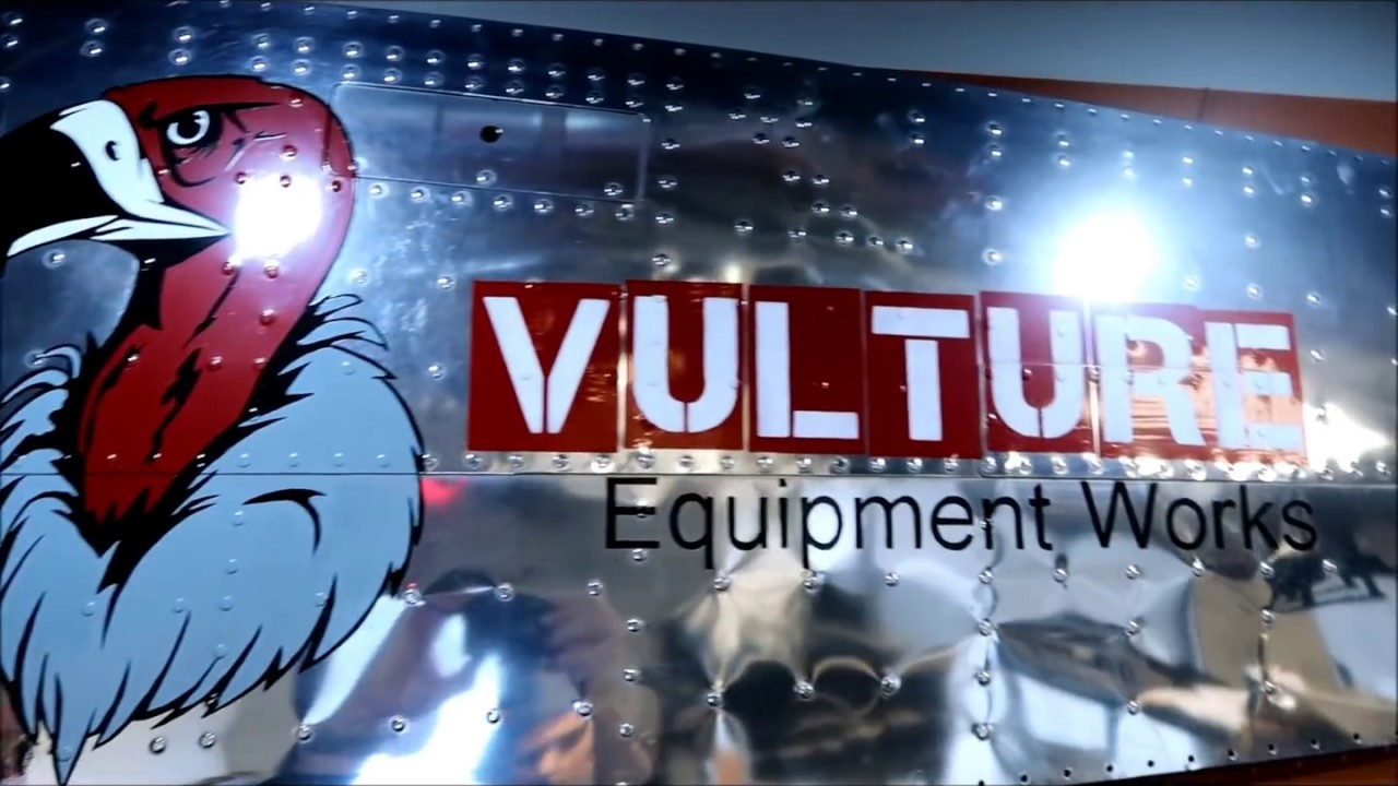 talking about ak's  with will of vulture equipement work