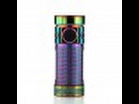 Olight S Mini Baton Flashlight Review-New Favorite EDC Light!