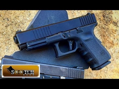 Brownells Glock Long Slide for Glock 19