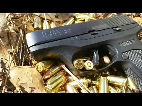 Ruger LC9s Pro Shooting Review...The New King of CCW?