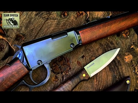 Henry Rifles 22 Lever Action Carbine Review