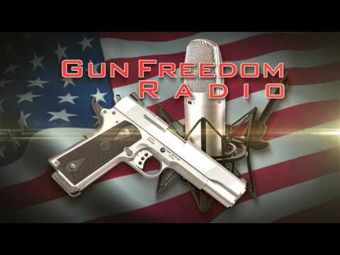 GunFreedomRadio Episode 10 Hour 2 - I aint afraid of no gun, Kids and Guns