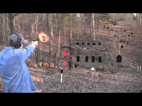 The Hickok45 Radio Show Episode 37 (1-20-12)