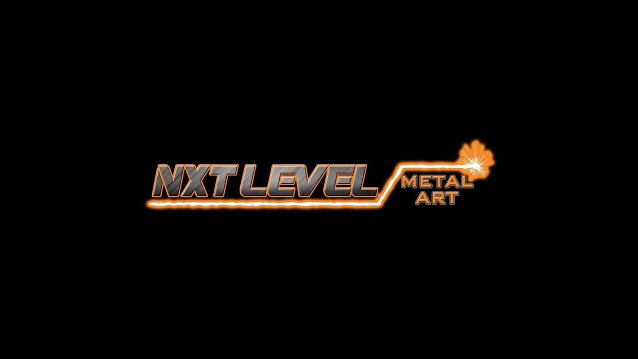 Interview with Colin of Nxt Level Metal Art