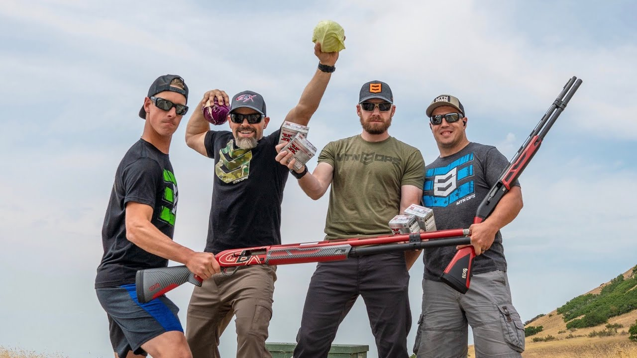 MTN OPS 💪Brother Battle ft. Gritty & Jordan Harbertson | Gould Brothers