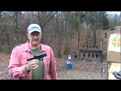 Glock 30 (Chapter 2)