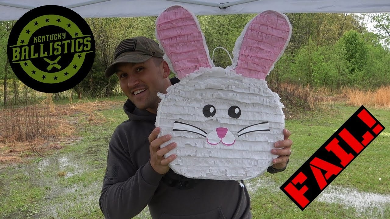 Full Auto Friday! Easter Edition...FAIL!!!