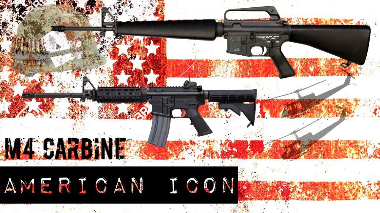 The Evolution Of The Modern Combat Rifle (Documentary)