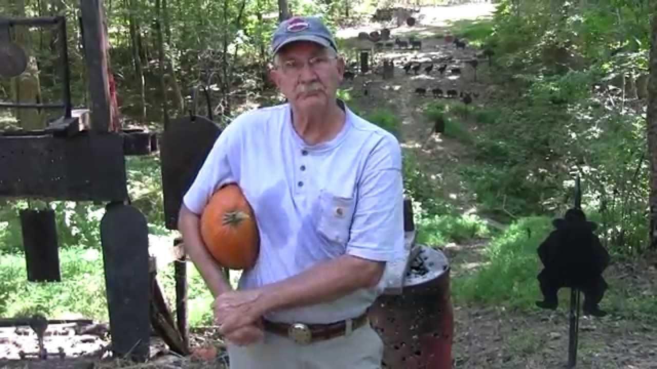 Pumpkin Killing Methods V