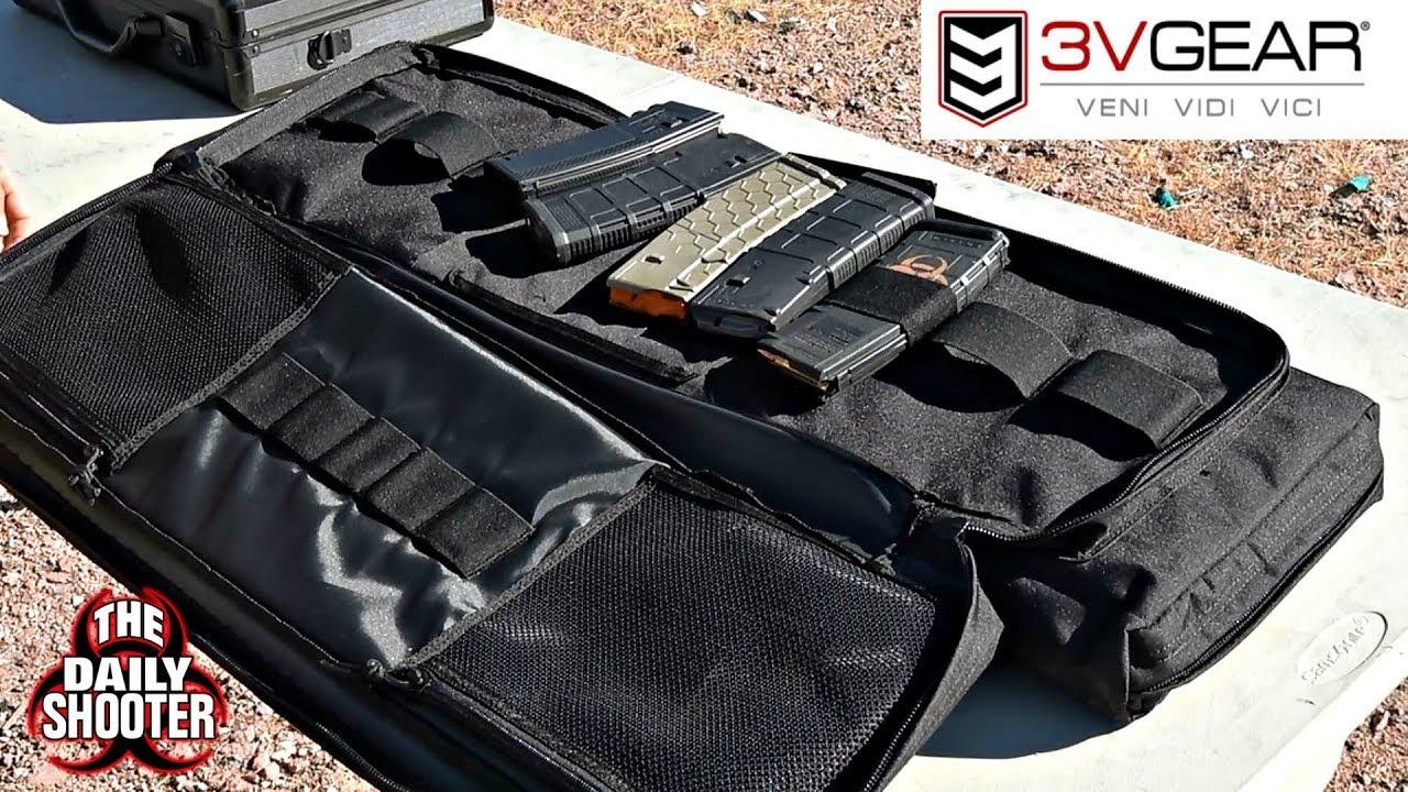 3V Gear Covert 36