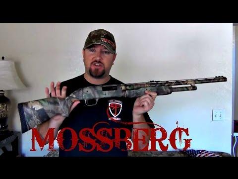 Mossberg 500 Bantam 20 gauge