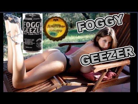 FOGGY GEEZER