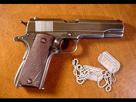WWII 1911