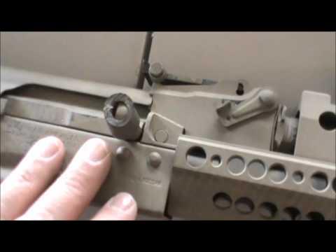 Rifle Mods