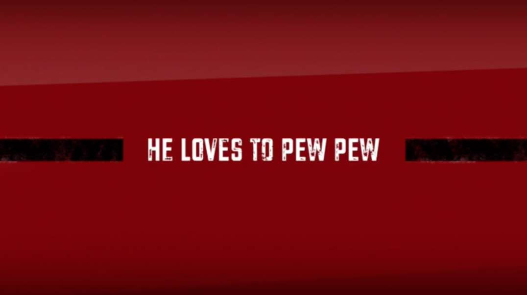 Intro to the Pew Pew Jew