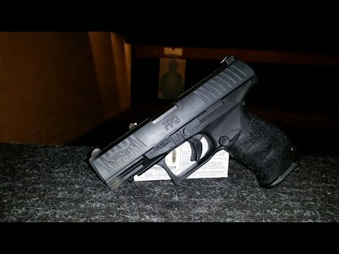Walther PPQ M2...Is It Really That Good???