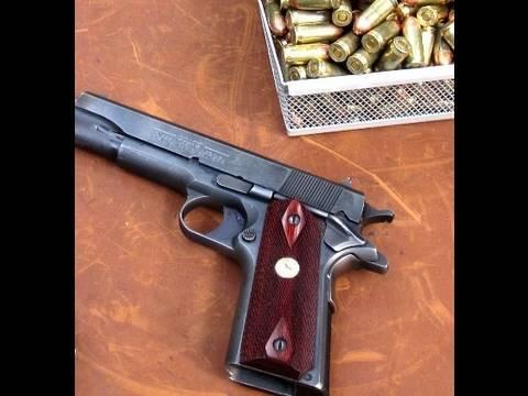 Colt Series 80 1911