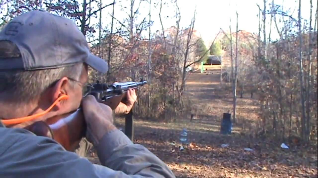 M1-A  /  M14    Range 2