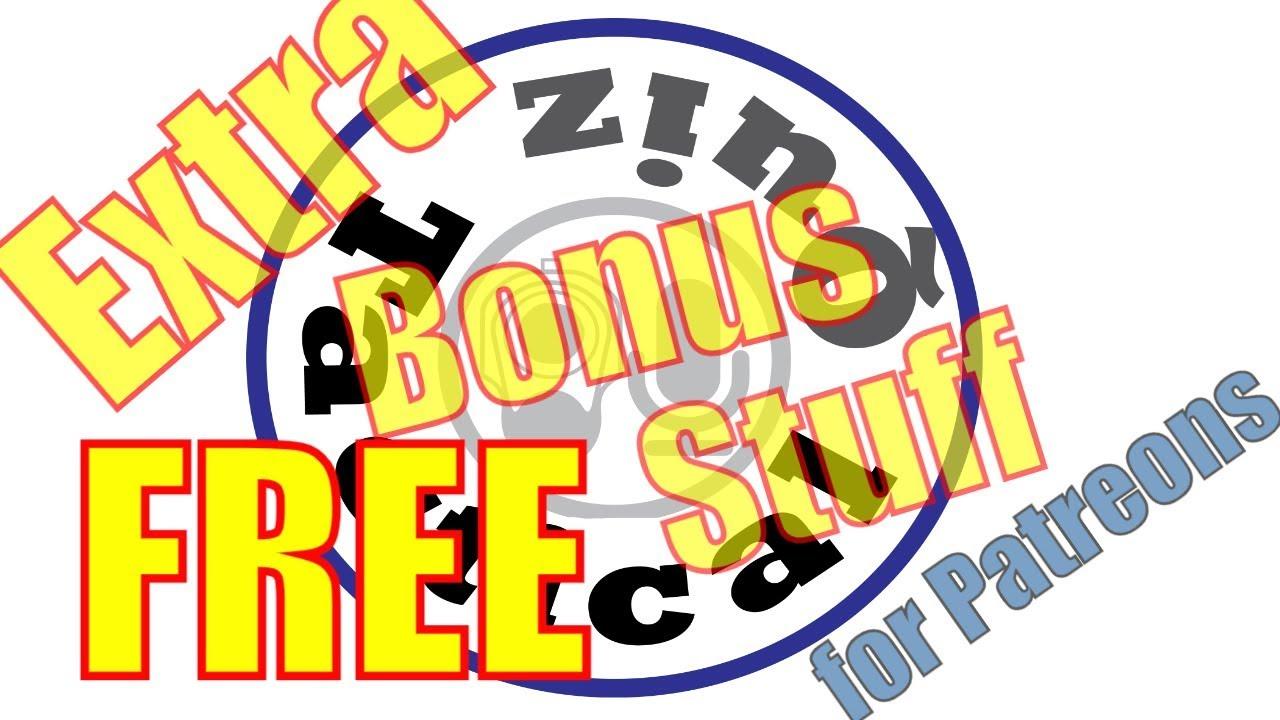 Tactical Quiz FREE Bonus Perk for Patrons Gun Show Loophole Tour