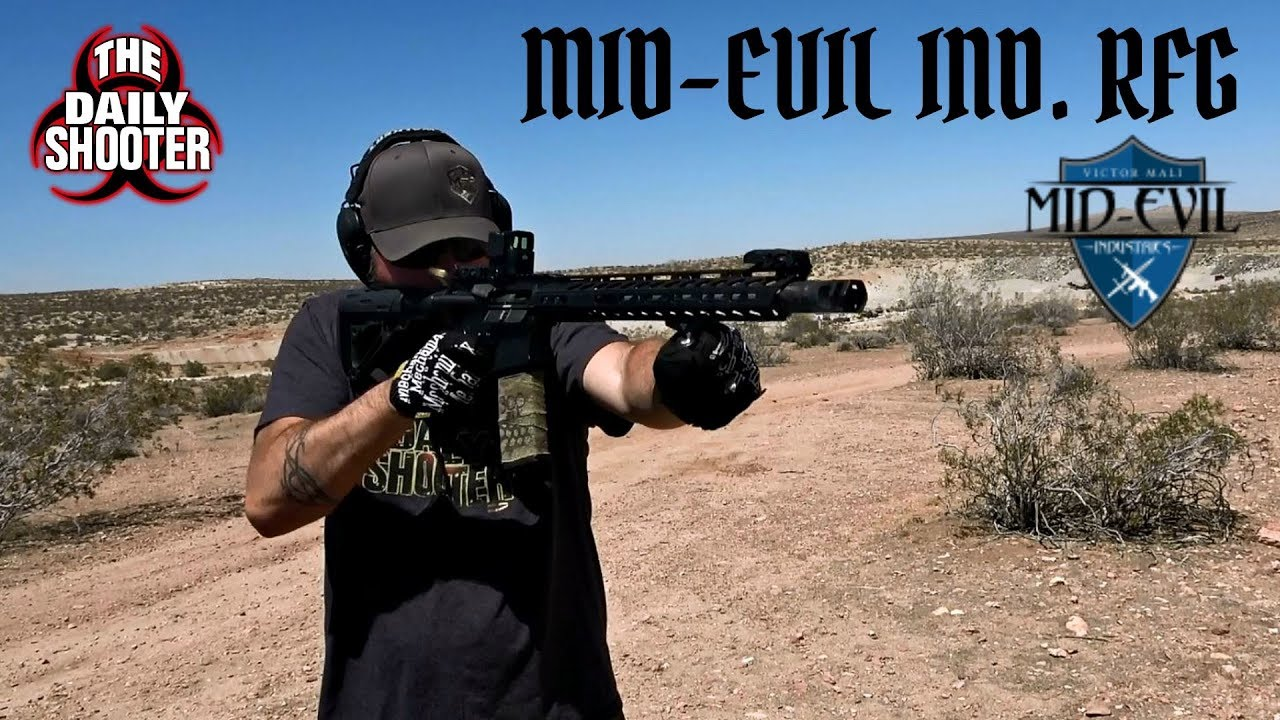 Mid-Evil Industries RFG Review