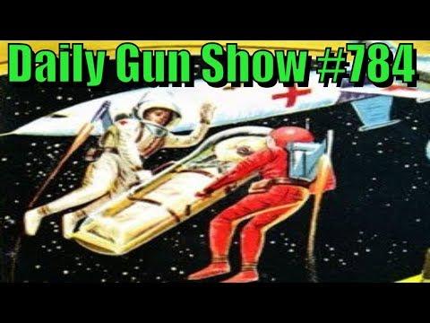Daily Gun Show #784