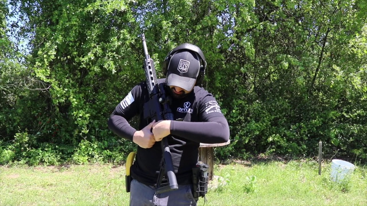 DPMS G2 Recon First Look