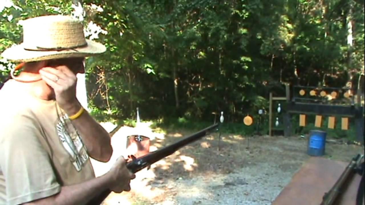 Military Assault Rifle Comparison
