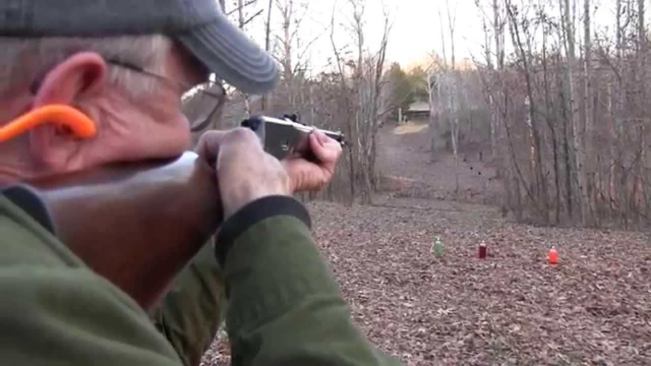 Winchester Model 94  Range 2