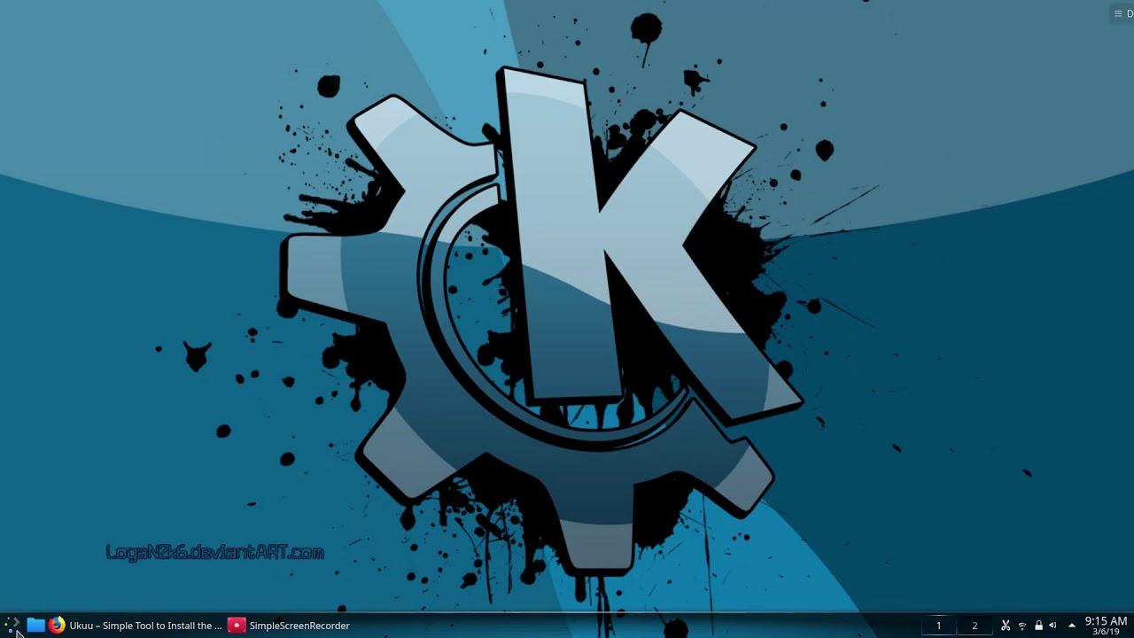 How to Update your Kernel in Ubuntu with Ukuu.