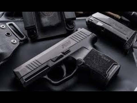 Breaking news Sig P365 Unveiled!