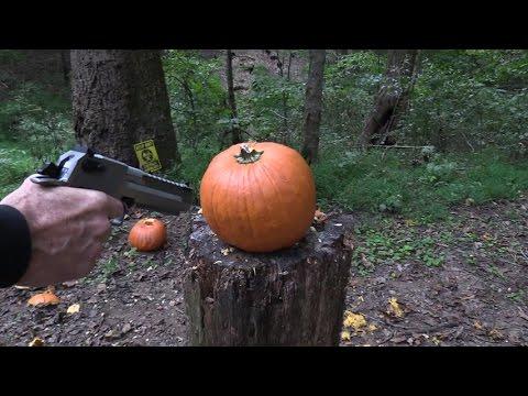 Pumpkin Killing Methods VII