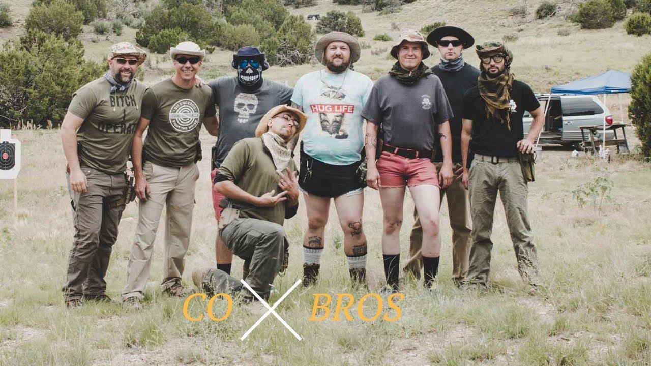 COLORADO SHOOTERS