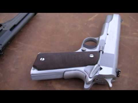 The Hickok45 Radio Show Episode 11 ( 3-26-11)