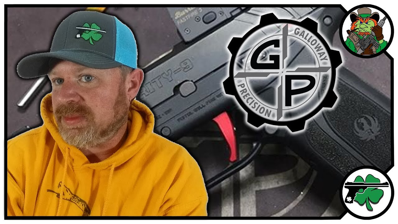 Galloway Precision Talks Aftermarket Firearm Parts
