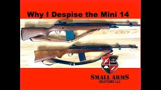 Why I Despise the Mini 14