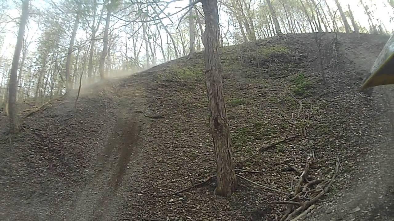 [HILLCLIMB OHIO] Weekend of 5-2/3-2015 Hillclimbing at wellsville, Oh