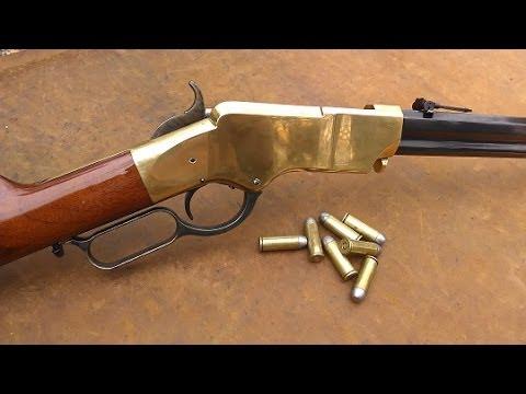 1860 Henry Rifle