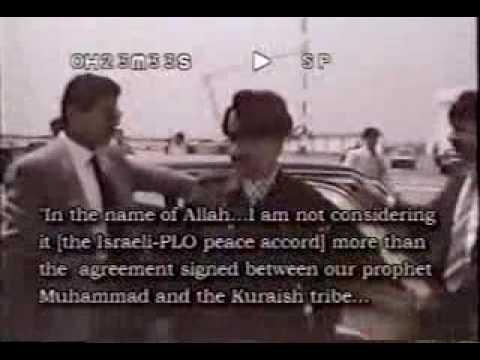 Israel, Islam   Armageddon PT 3