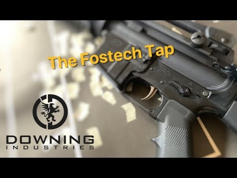 The Fostech Tap