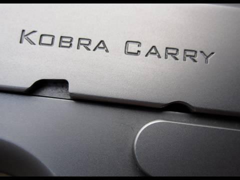 Kobra Carry    Close-up