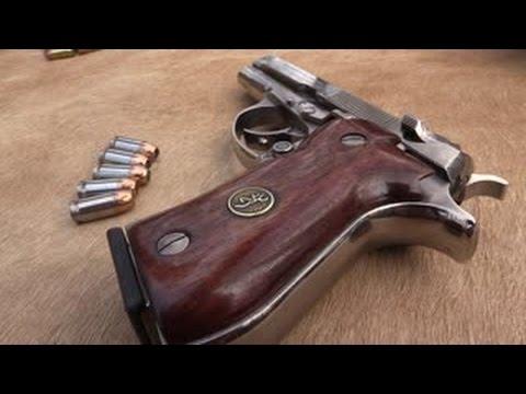 Browning BDA .380