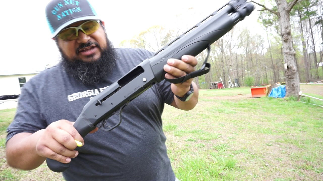 Remington V3 Tac 13 Review
