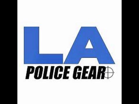 LA Police Gear Urban Ops Tactical Pants