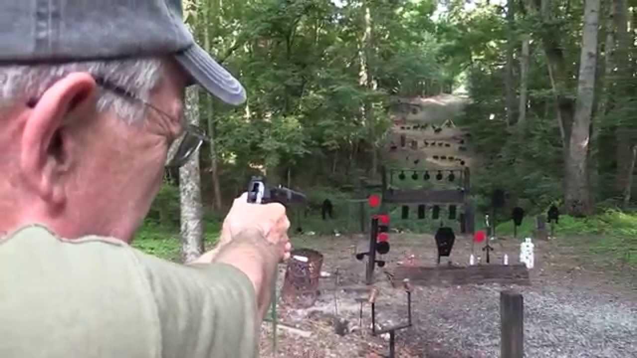 HK USP Tactical 45 Suppressed